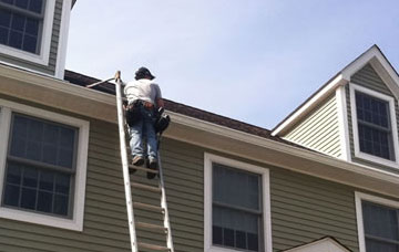 Gutter Services - Delivery & Installation - Gainesville GA